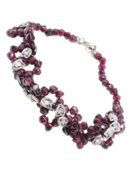 Romantic Braid Bracelet