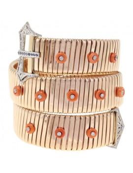 Belt Bracelet