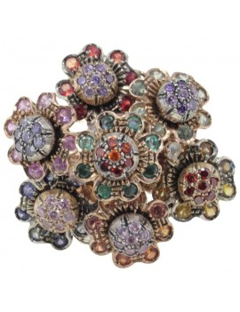 Bouquet Flower Ring