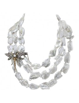 Butterfly Romantic Necklace