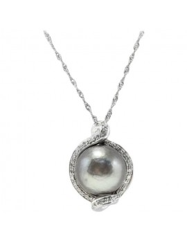 Sphere of the Angels Necklace