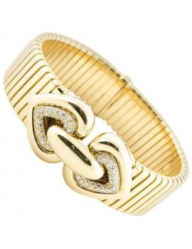 Bulgari Hearts Bracelet