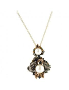 Pearls Australian Pendant