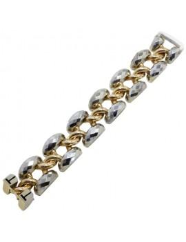 Knitted Bracelet