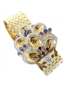 Fan Bracelet