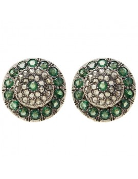 Late Victorian Earrings