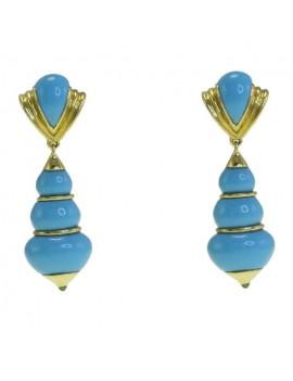 Whirligig Earrings