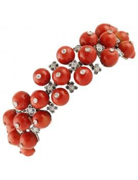 Berries Red Bracelet