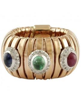 Band Precious Ring